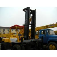 Wholesale Used Toyota 15 ton forklift year 1996 from china suppliers