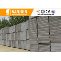Wholesale Thermal Insulation Fireproof Soundproof Wall Sandwich panel For Real Estate Buildings from china suppliers