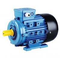MS Series 4 Pole  3 Phase Induction Motor Electric 10HP 7.5KW  WEG Type for sale