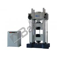 Wholesale HUT-1000E Computerized High Precision Universal Testing Machine With Moveable Crossbeam from china suppliers