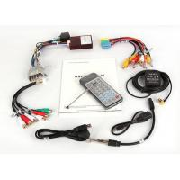 Quality 6.2 inch Android Car Multimedia System for sale