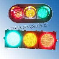 "Wholesale 400mm (16"") Traffic Signal Lamp with 3 Full Ball (TP-JD400-3-403) from china suppliers"
