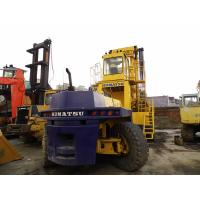 Quality USED KOMATSU FD450 45T FORKLIFT FOR SALE for sale