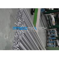 Wholesale TP310S SMLS Cold Drawn Seamless Tube Soft Condition Seamless Stainless Steel Tubing from china suppliers