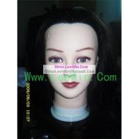China Training Head/Mannequin Head on sale