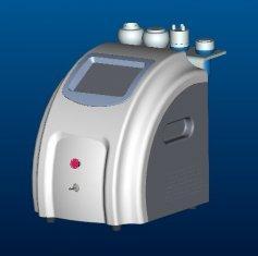 Quality Ultrasonic Cavitation+Monopolar RF+Tripolar RF+ Vacuum Liposuction for sale