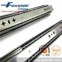 Vehicle Parts Steel Full Extension Heavy Duty Slide Rails for sale