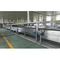 Wholesale Automatic PLC Control Industrial Vermicelli Noodle Manufacturer from china suppliers