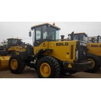Wholesale China top brand sdlg wheel loader LG936L for sale with 1.8cbm bucket ,weichai engine . from china suppliers