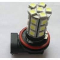 Wholesale LED Car  Fog Lamp H11-24SMD-5050 from china suppliers