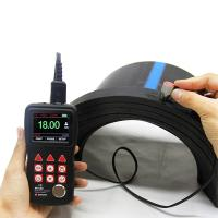 Wholesale Directly Measuring Ultrasonic Thickness Tester With 100 Groups Memory MT600 from china suppliers