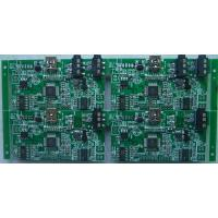 Wholesale SMT Pcb Printed Circuit Board Assembly , Custom Pcb Assembly High Density ISO/UL from china suppliers