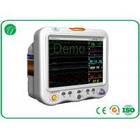 Wholesale 1bpm Resolution Patient Monitoring Equipment Dual IBP Support HDMI Output from china suppliers