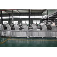 Wholesale Large Scale Commercial Pasta Making Machine 30000 - 240000 Packs / 8H from china suppliers