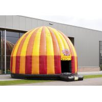 Wholesale Mega Soft Outdoor Bounce House Trampoline Inflatable Amusement Equipment from china suppliers