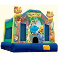 Wholesale Inflatable Winni the Pooh Bounce House from china suppliers