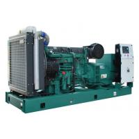 Wholesale 500kw 50hz Volvo Open Type Diesel Generator Soundproof With AMF / ATS from china suppliers