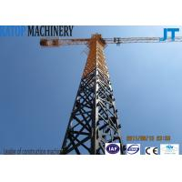 Wholesale New design 8t QTZ100(6013) fixed type Tower Crane price from china suppliers