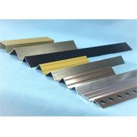 Wholesale Angel Shape 6463 T5 Aluminium Floor Strips For House Decoration from china suppliers