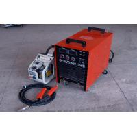 China Automatic Inverter CO2 Gas Shielded Welding Equipment MIG 250A for sale