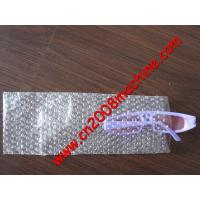 Wholesale bubble bag making machine from china suppliers