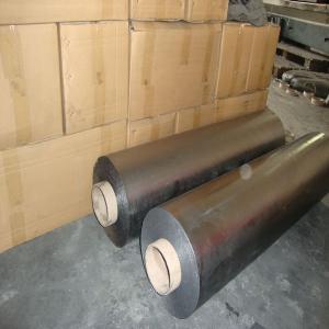 China graphite coating gasket sheet on sale