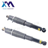 Wholesale Pair Rear Air Suspension Shocks strut For Chevy GMC Cadillac SUV Yukon OEM 25979393 from china suppliers