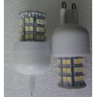 Wholesale G9-2.5W/220V-3528SMD x48pcs from china suppliers