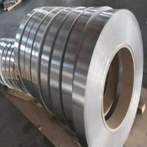 China 3003 h19 aluminium strip for insulating glass / Aluminum Insulating glass strip on sale