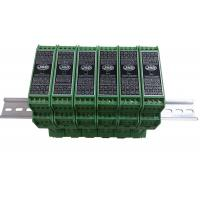 Wholesale 4-input-4-output passive 4-20mA isolation transmitter from china suppliers