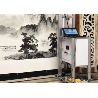 Wholesale 400ml Ink Tank WPM-S3 120w Wall Mural Printing Machine from china suppliers