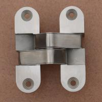 new invisible hinge 180 degree concealed hinge heavy duty hinges door hardware for sale