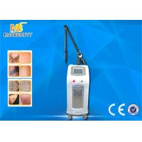 Wholesale 1064nm And 532nm Q Switched Nd Yag Tattoo Removal Beauty Machine from china suppliers