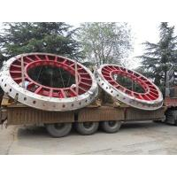 Buy cheap Heavy Duty Forged Steel Spur Gears Wheels For Industrial Machinery from wholesalers
