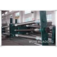 Wholesale Continuous Lead Ingot Casting Machine 1200kw Smelting Furnace 10 Ton Brass Flat Billets from china suppliers