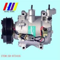 Wholesale AUTO AIR CONDITIONING SCROLL COMPRESSOR FOR HONDA CITY from china suppliers