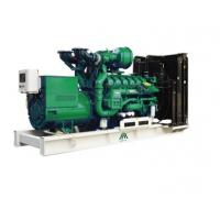 Portable Perkins 3 Cylinder Diesel With ComAp InteliLite®MRS10 1480KW for sale