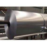 Wholesale 8006 H24 Lubricant Aluminium Foil For Food Packaging / Semi Rigid Food Container from china suppliers