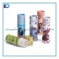 Wholesale carton tube packaging from china suppliers