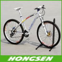 Wholesale supper light bicycle L type rack loading capacity 50kg bike rack from china suppliers
