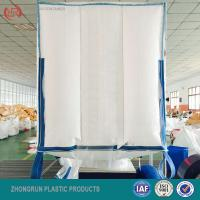 Wholesale FIBC Baffle bag,Flexible intermediate bulk containers,Bigbag for Chemical Industry from china suppliers