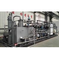 Quality Cracked Ammonia Hydrogen Recovery Unit For PH-R Tungsten Power for sale