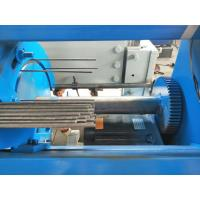 Buy cheap High Productivity Fence Mesh Welding Machine , PLC Control Wire Net Making Machine from wholesalers
