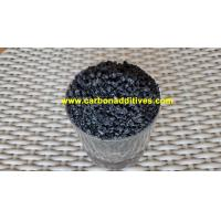 Buy cheap Graphite Petroleum Coke Synthetic Graphite Production High F.C , Steelmaking Carbon Graphite Materials from wholesalers