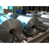 Wholesale 7 Micron Thickness Industrial Aluminum Foil Kichen Use Alloy 3102 from china suppliers