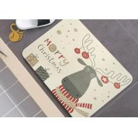 Wholesale SGS Certificate Super Quick Dry Diatomitebath Mat Natural Diatomaceous Earth Mat from china suppliers