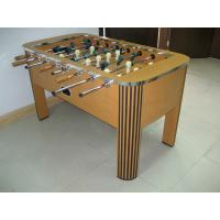 Adult 56 Inch Heavy Duty Soccer Table , Professional Commercial Foosball Table