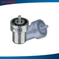 Wholesale DLLA136S1000 DNOSD136 steel Fuel Injector Nozzles for trucks , tractor from china suppliers
