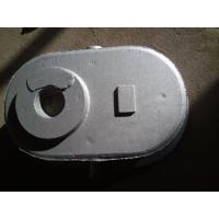 Wholesale ZL104 Al Casting Parts EB9071 from china suppliers