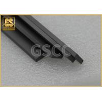 Wholesale Durable Integral End Tungsten Carbide Bar For Heat Resistant Steel Cutting from china suppliers